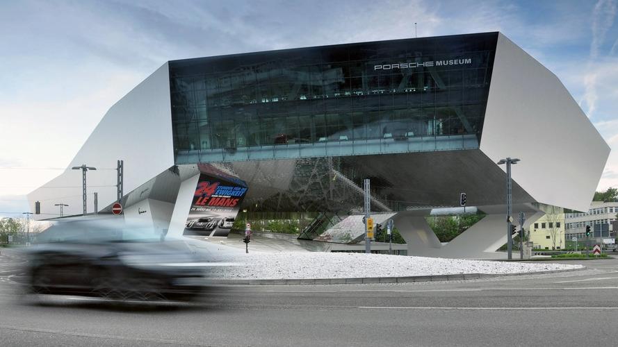 Casa da Porsche, Stuttgart irá proibir carros diesel