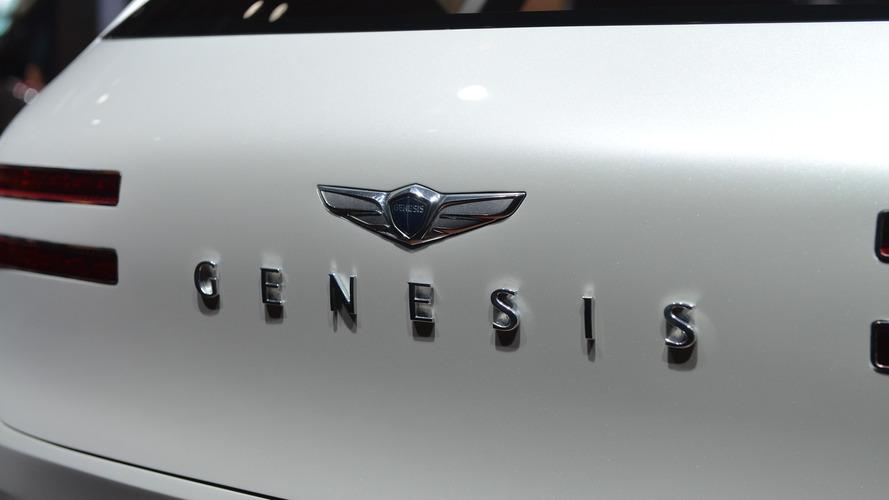 Genesis Two-Door Gran Turismo Confirmed As Halo Model