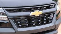 2017 Chevy Colorado ZR2: First Drive