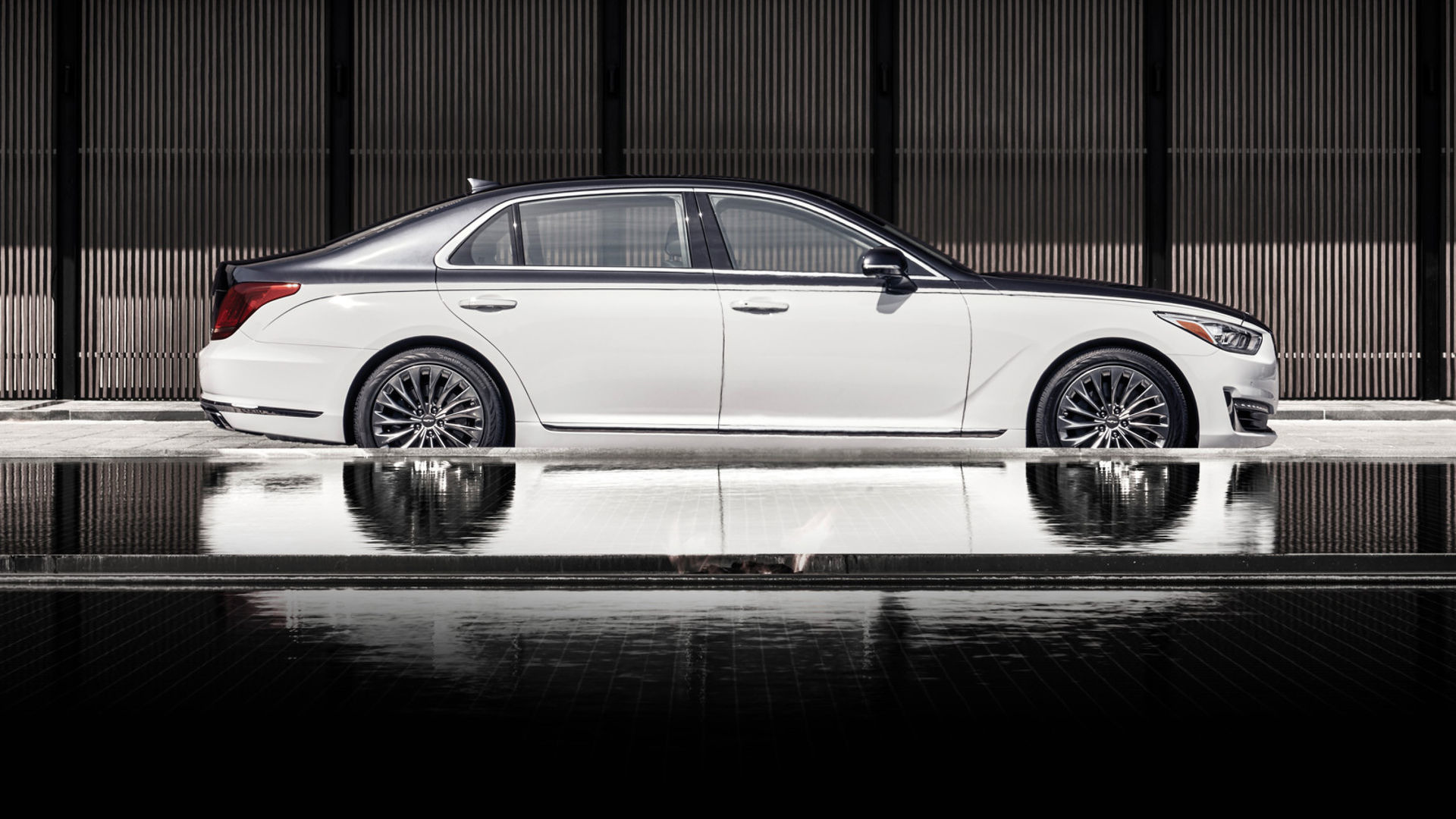 Luxury Used Car Reviews Genesis