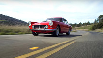 Chevy-Swapped Ferrari 250 GTE