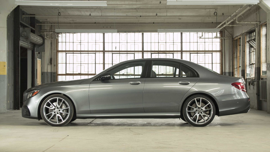 2017 Mercedes-AMG E43   Why Buy?