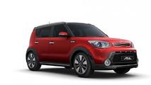 2014 Kia Soul SUV Styling Pack 11.9.2013