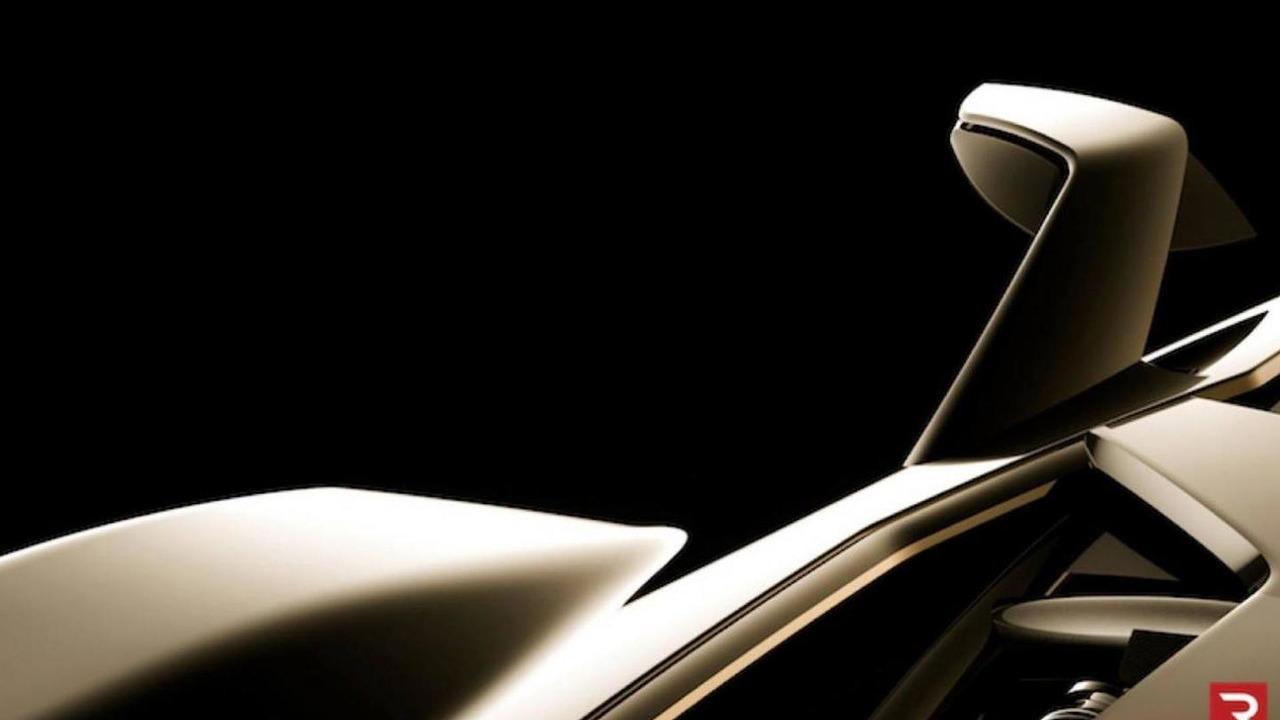 Rezvani Motors Beast teaser image