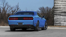 Dodge brings refreshed Challenger with Scat Pack and Scat Pack Shaker to NY