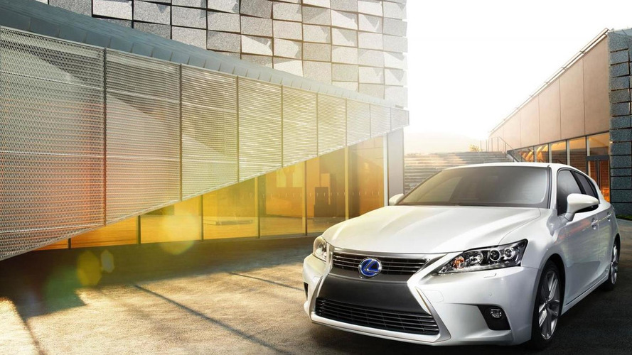 Lexus won't chase Audi & Mercedes downmarket, future cars will cost more than $30,000