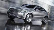 Mercedes-Benz Concept Coupe