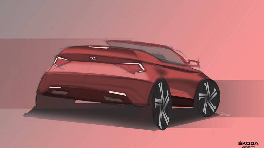 Even Skoda Is Making A Cabriolet-SUV, But Only As A Concept