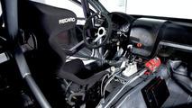 Volkswagen Jetta TSI Sport Unveiled at Autosport Show (UK)