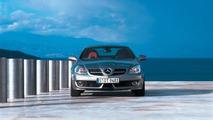 2008 Mercedes-Benz SLK
