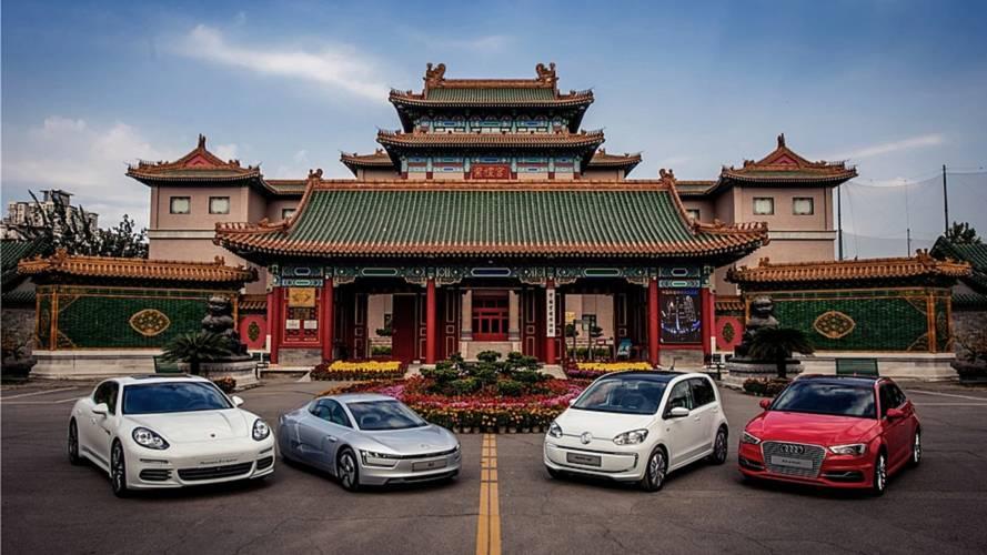 Volkswagen, l'auto elettrica è cinese ma anche un po' spagnola