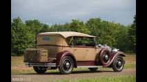 Packard Model 833 Dual Cowl Sport Phaeton