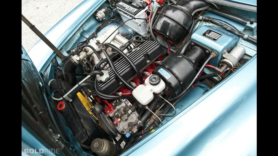 Volvo P1800E