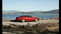 Jaguar XKR Coupe