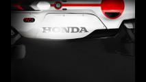 Honda Project 2 & 4, il primo teaser