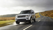 Galeria - Land Rover Discovery, a história