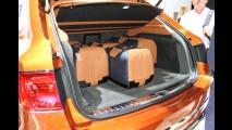 Luxuoso e com 608 cv, Bentayga nem chegou às lojas e já está esgotado por 1 ano