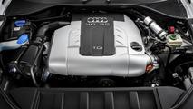 audi q7 diesel motor