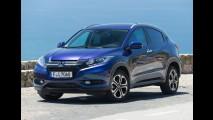 Honda planeja outro SUV abaixo do HR-V, diz site - e pode não ser o WR-V
