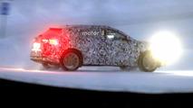 2019 Audi Q8 spy photos