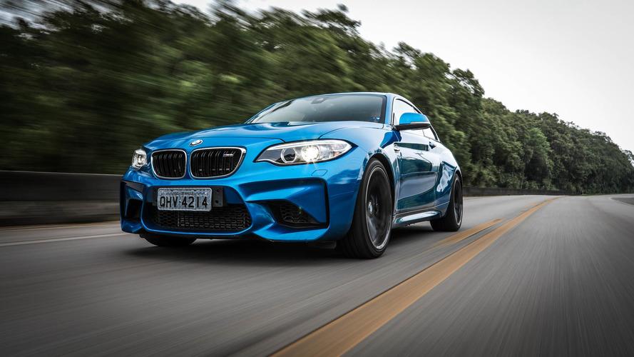 BMW M2 - La dernière BMW M avec une boîte manuelle ?