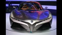 Tóquio: Yamaha Sports Ride é cupê de motor central que pesa apenas 750 kg!