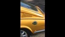 Triumph GT6