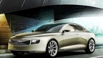 Volvo Concept Universe unveiled at Auto Shanghai [videos]