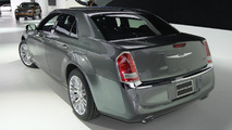 2013 Chrysler 300 Hybrid confirmed