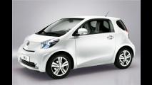Toyota-Neuheiten