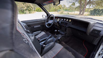 Cinco coches míticos de los años 80