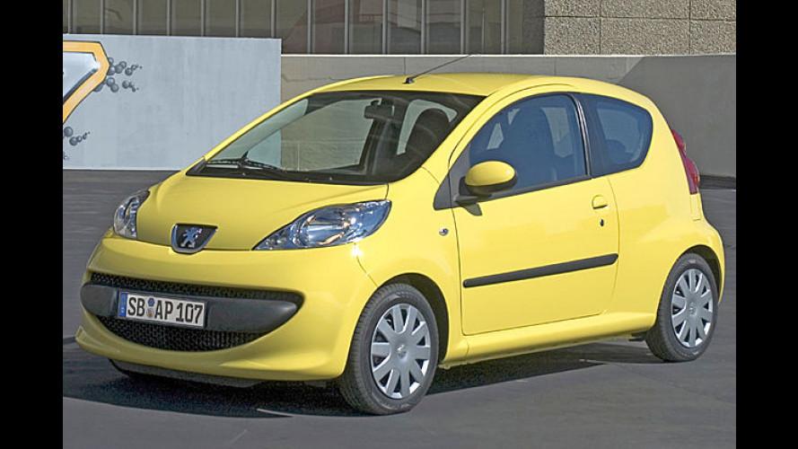 Peugeot hebt die Preise an: Steigerung um bis zu 0,9 Prozent