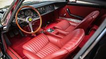 1967 Ferrari 275 GTB-4 - Copyright Gooding & Company / Brian Henniker