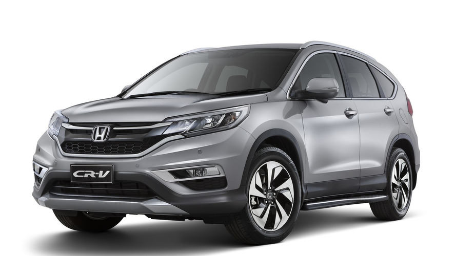 Honda CR-V Limited Edition for Australia brings $3,800 savings