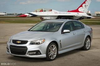 Tired of Crossovers? Here Are 7 Sedan Alternatives
