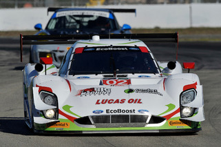 Race Recap: 12 Hours of Sebring Marred by Missed Calls and Cautions [w/videos]