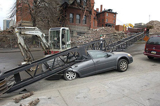 10 Car-Related Ways Your Day Could Be Much Worse