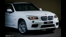 BMW X1 M Sport Package