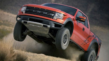 Ford F-150 SVT Raptor R by SVT and Ford Racing