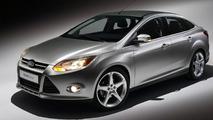 2012 Ford Focus 11.01.2010