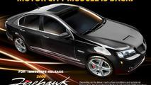 Pontiac G8 GT Firehawk by SLP