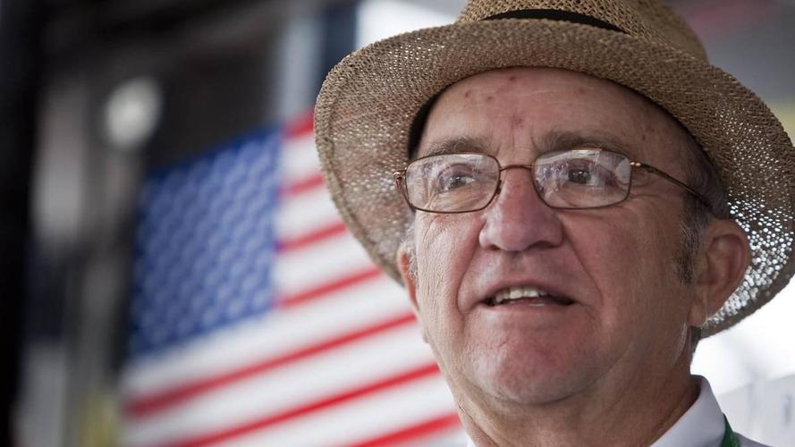 Jack Roush in fair condition after plane crash