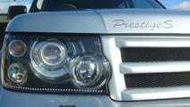 Range Rover Sport by Prestige S