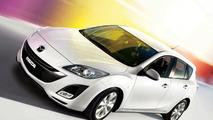 2010 Mazda3 i-stop