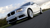 BMW 135i with 360hp ECU upgrade by Superchips 21.05.2010