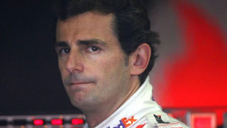 De la Rosa admits F1 return chances 'high'