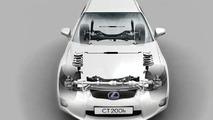 Lexus CT 200h leaked photos - 822 - 23.02.2010