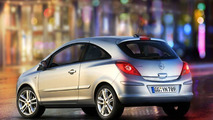 New Opel Corsa