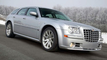 Chrysler 300C SRT8 Touring