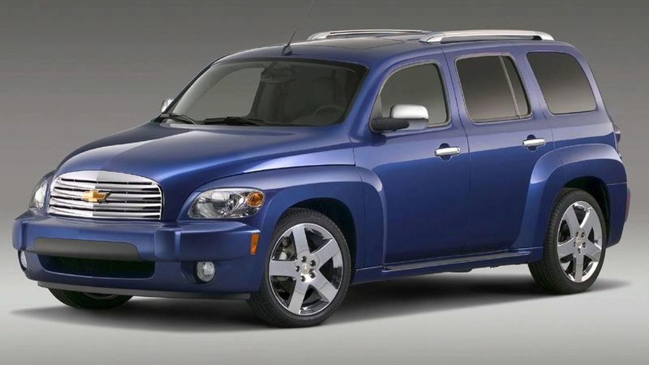Chevrolet 2006 HHR